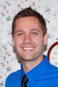 Josh Billica